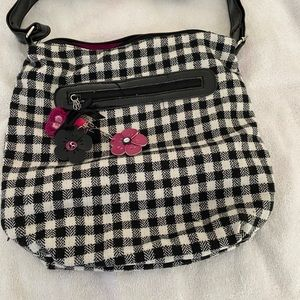 Purse from Claire's